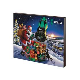 Wera Tools Advent Calendar 2020