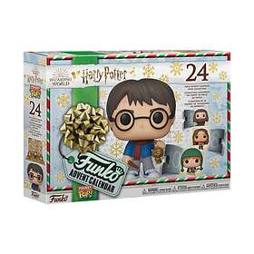 Funko Harry Potter 50730 Adventskalender 2020