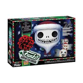 Funko The Nightmare Before Christmas 49668 Advent Calendar 2020