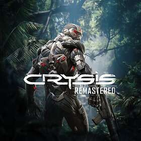 Crysis Remastered (PS4)