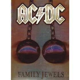 AC/DC: Family Jewels
