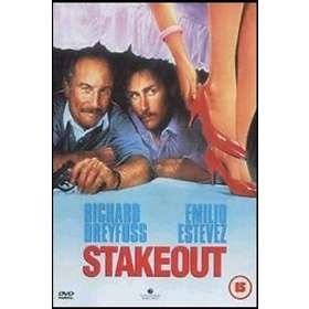 Stakeout (UK)