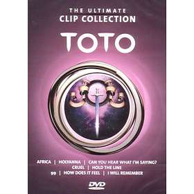 Toto: Ultimate Clip Collection (UK)