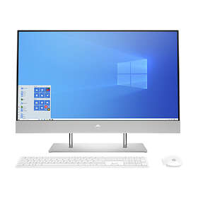 HP All-in-One R5 16GB 512GB 27-dp0417no