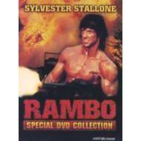 Rambo - Special DVD Collection