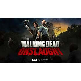 The Walking Dead Onslaught (PC)