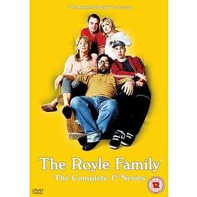 The Royle Family - Complete 1st Series