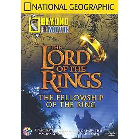 National Geographic - Beyond the movie LOTR - Fellowship of the