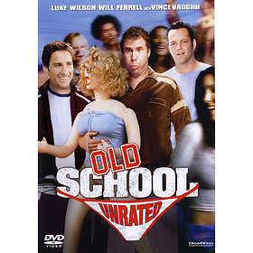 Old School - Unrated