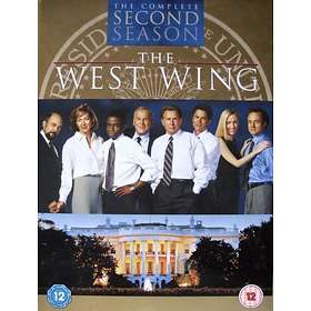 The West Wing - The Complete Season 2