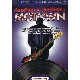 Standing in the Shadows of Motown (US)