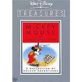 Disney Treasures: Mickey Mouse In Living Color