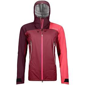 Ortovox Westalpen 3L Light Jacket (Women's)