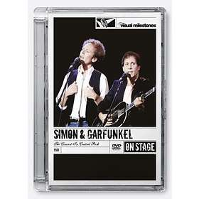 Simon and Garfunkel: Concert in Central Park