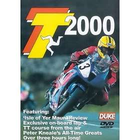 TT 2000 - Isle of Man 2000
