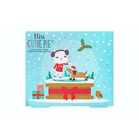 Technic Miss Cutie Pie Cosmetics Adventskalender 2020