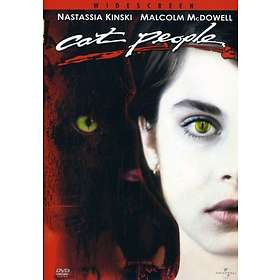 Cat People (1982) (UK)