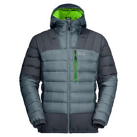 Jack Wolfskin North Climate Jacket (Men's)