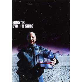 Moby: 18 DVD + B Sides