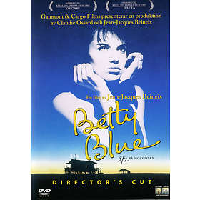 Betty Blue 37,2° På Morgonen - Director's Cut