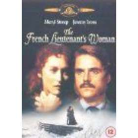 The French Lieutenant's Woman (UK)
