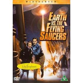 Earth vs. the Flying Saucers (UK)