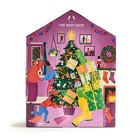 The Body Shop Make It Real Together Adventskalender 2020