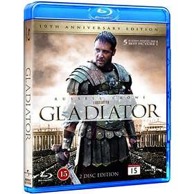 Gladiator - Special Edition (2-Disc)