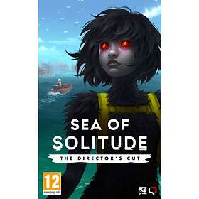 Sea of Solitude (Switch)