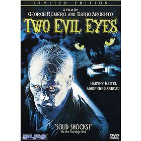 Two Evil Eyes - Limited Edition (US)