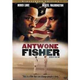 Antwone Fisher (US)