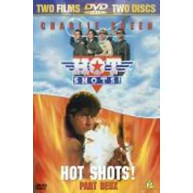 Hot Shots + Hot Shots Part Deux