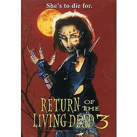 Return of the Living Dead 3 (US)