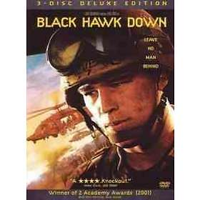 Black Hawk Down - Deluxe Edition (US)