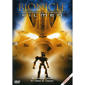 Bionicle: Ljusets Mask