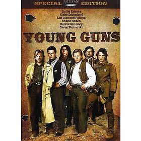 Young Guns - Special Edition (US)