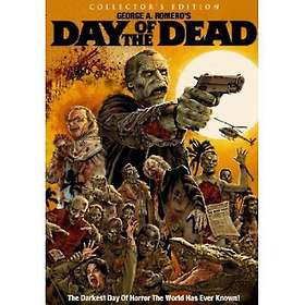 Day of the Dead (2008) - Divimax Special Edition (US)
