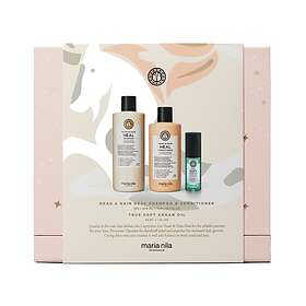 Maria Nila Head & Hair Heal Holiday Box