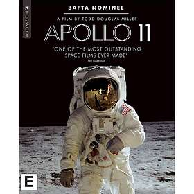 Apollo 11 (UK)