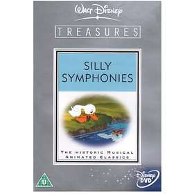 Disney Treasures: Silly Symphonies