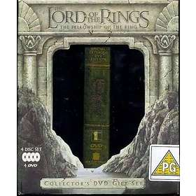 LOTR: The Fellowship of the Ring - Collector's Gift Set