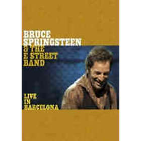 Bruce Springsteen: Live In Barcelona