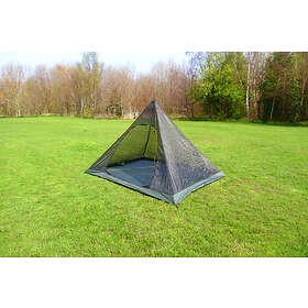 DD Hammocks Superlight Pyramide XL Tarp Mesh (2)