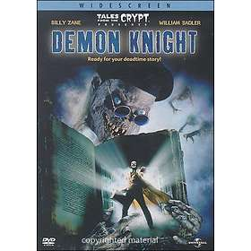 Tales from the Crypt: Demon Knight (US)
