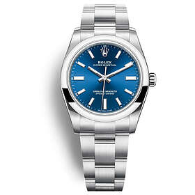 Rolex Oyster Perpetual 34 124200-0003