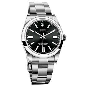 Rolex Oyster Perpetual 41 124300-0002