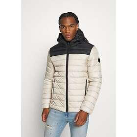 Only & Sons Steven Quilted Hood Jacket (Miesten)