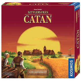 Catan SE (5th Edition)