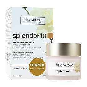 Bella Aurora Splendor 10 Anti Aging Treatment 50ml