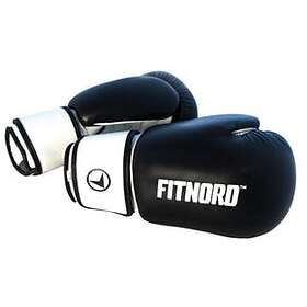 FitNord Leather Training Gloves